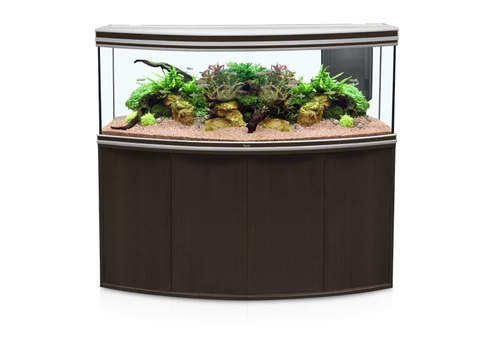 Aqualantis Aquarium Horizon 150 incl. led