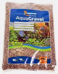 Superfish aqua grind donker 1-2 mm 4 kilo