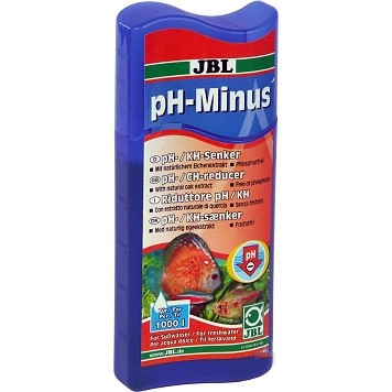 JBL pH-minus, 250 ml