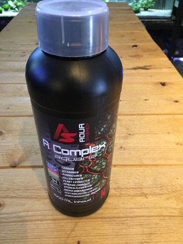 AquaSynenergy  A-complex 1000 ml