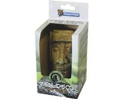 Superfish zen deco easter island