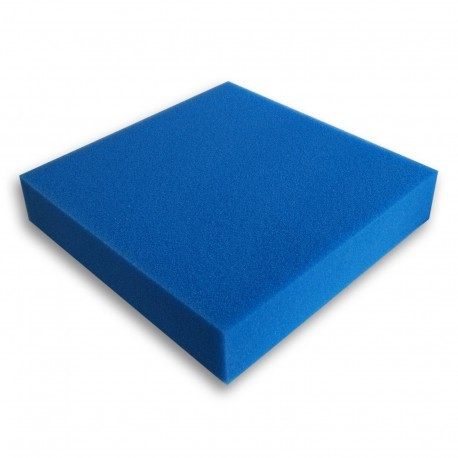 Superfish Filter foam 50 x 50 x 5 cm grof