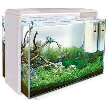 superfish home 110 aquarium wit/zwart