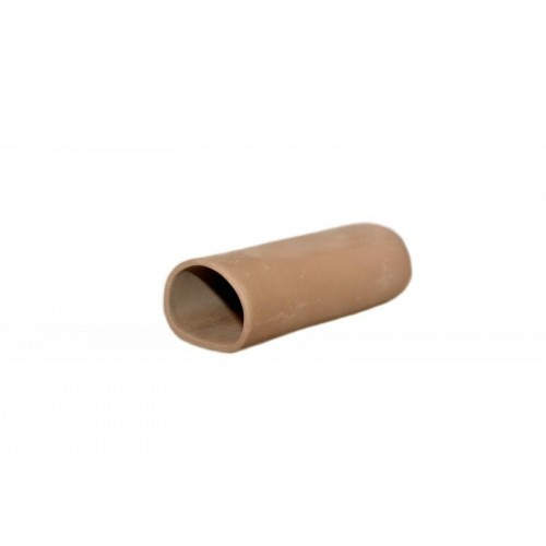 cave medium round brown 11x3x2,5 cm