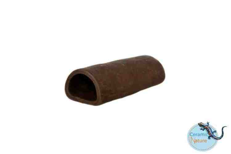 cave medium D brown 11x3,2x2,5 cm