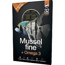 Dutch select mossel&omega3 100 gram