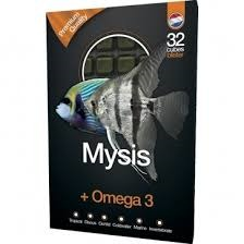 Dutch select mysis&omega3 100 gram