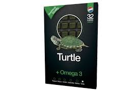 Dutch select schildpad&omega3 100 gram
