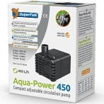 Superfish aquapower 450-450 L/H