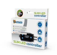 Superfish slim led controller