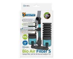 Superfish bio air filter s