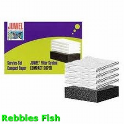 Juwel Filter Service set Compact
