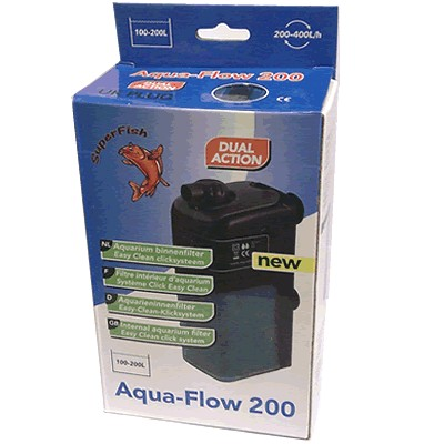 Superfish Aqua Flow 200