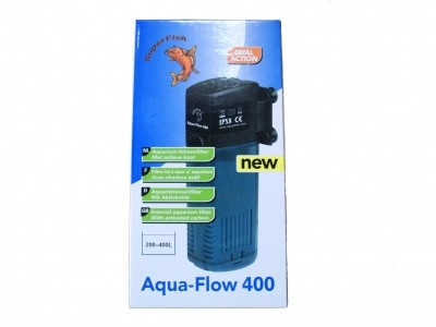 Superfish Aqua Flow 400 Filter Cartridge