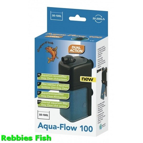 Superfisch Aqua Flow 100