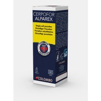 Colombo alparex 100 ml / 500 ltr