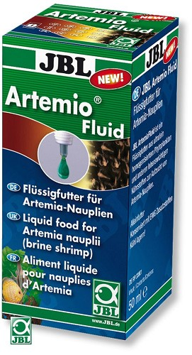 JBL ArtemioFluid 50 ml